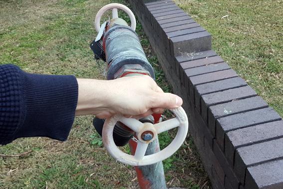 citizenrod bad design fire hydrant handle