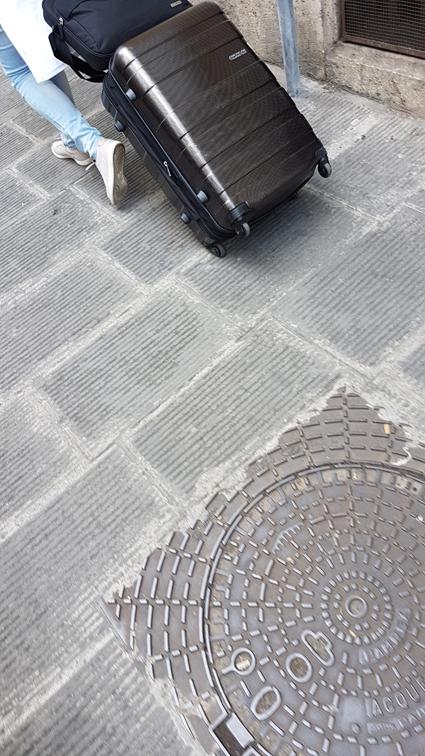 citizenrod bad design luggage environment travel