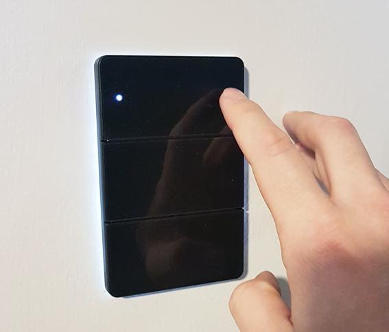 citizenrod bad design sensor light switch usability