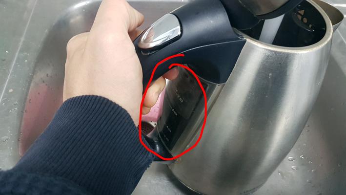 citizenrod bad design kettle handle visibility