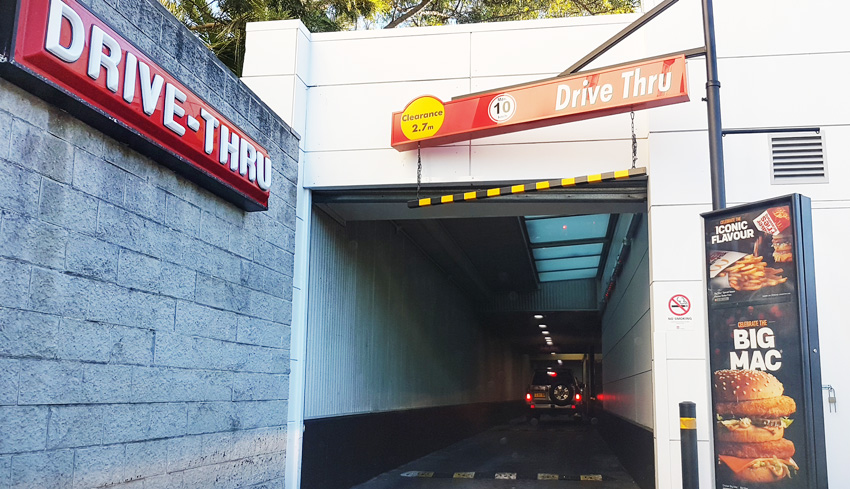 citizenrod bad design drive thru fast food