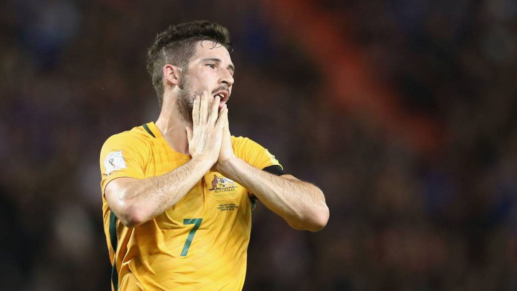 socceroos aussies bad times